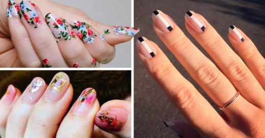 Tendencias para uñas que está primavera van a ser la sensación