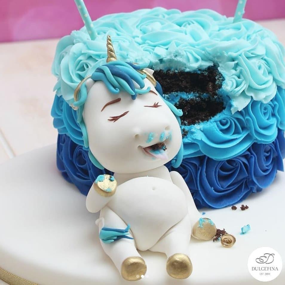 Too Too Cute Cakes