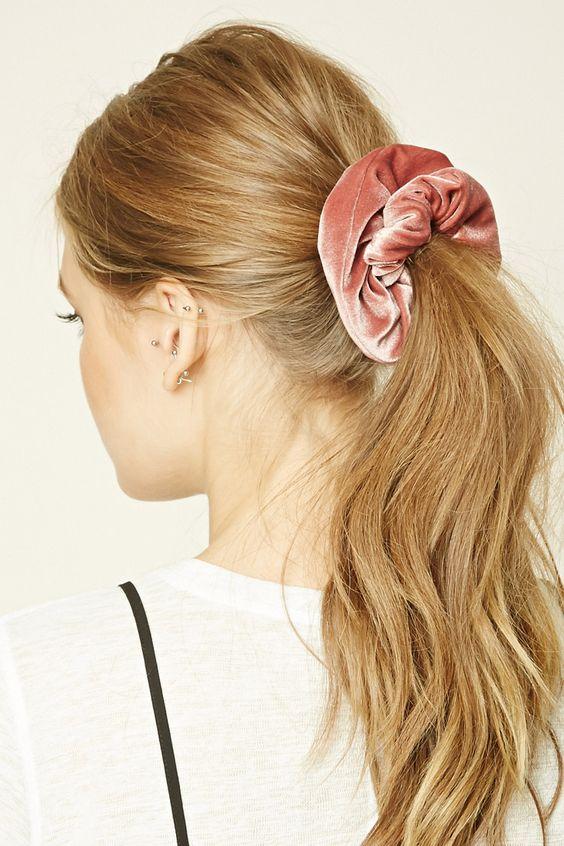 Hair Ties For Girls