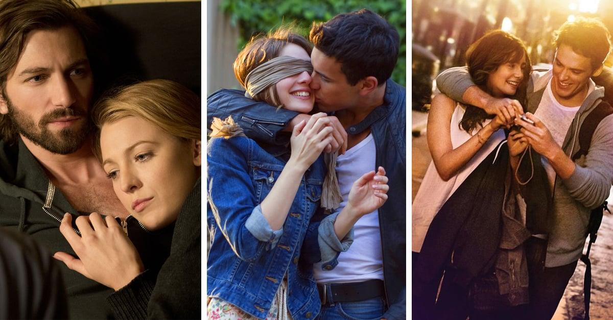 15 Películas de Netflixpara disfrutar en pareja este próximo San Valentín