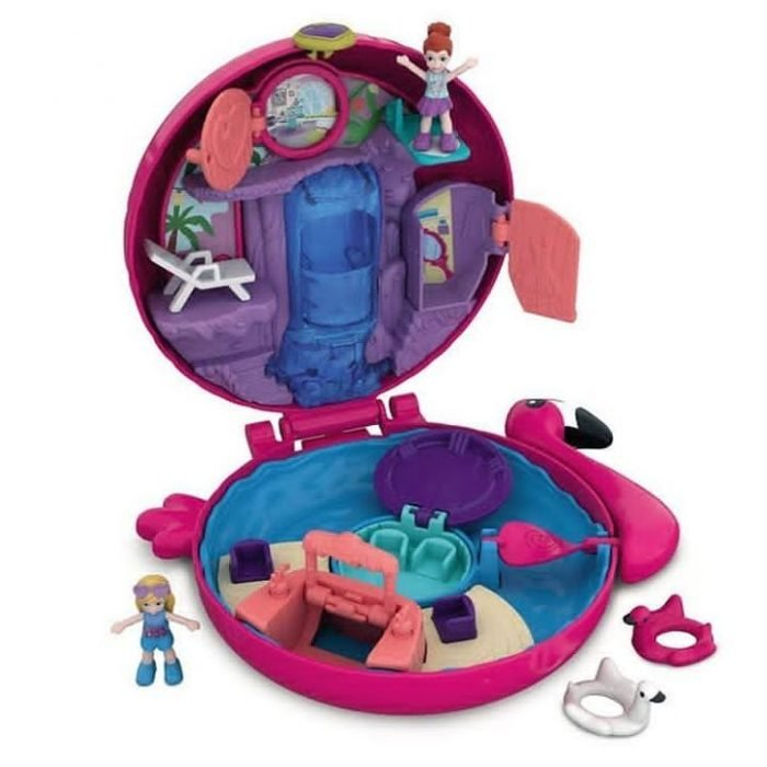 polly pocket regresa