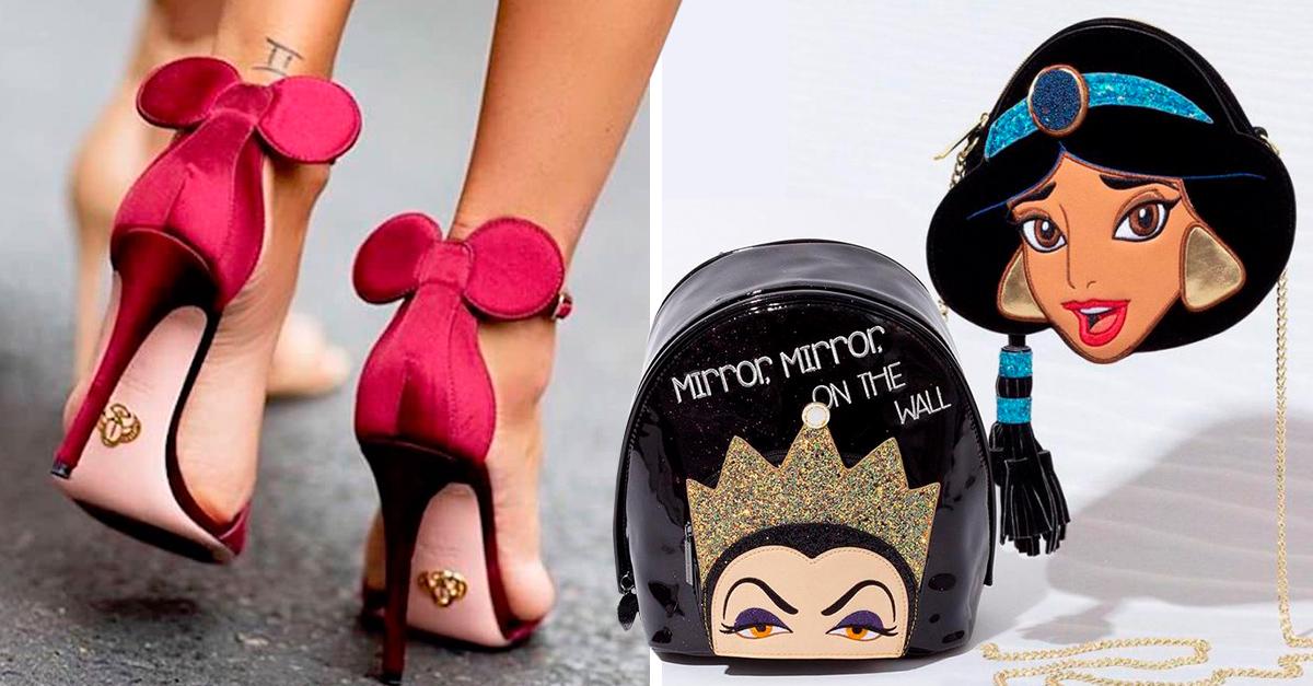 15 Increíbles regalos que toda amante de Disney querrá tener