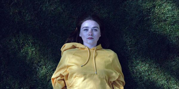 THE END OF THE FUCKING WORLD Alyssa (Jessica Barden)