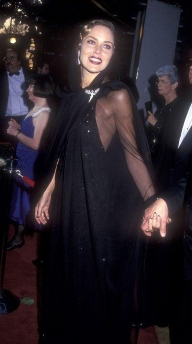 sharon stone oscars 1994