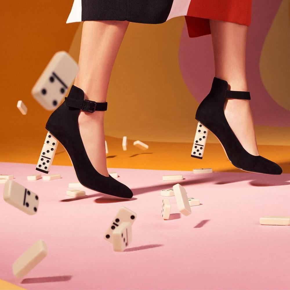 Lanza Colección Perry Increíble Una Katy Zapatos De lKF1TJ3c