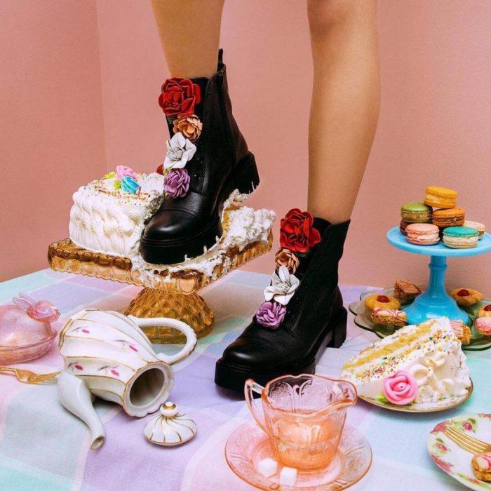 colección zapatos katy perry