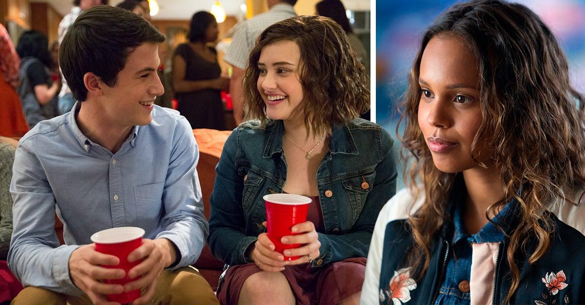 13 Datos que debes saber antes de ver la segunda temporada de '13 Reasons Why'