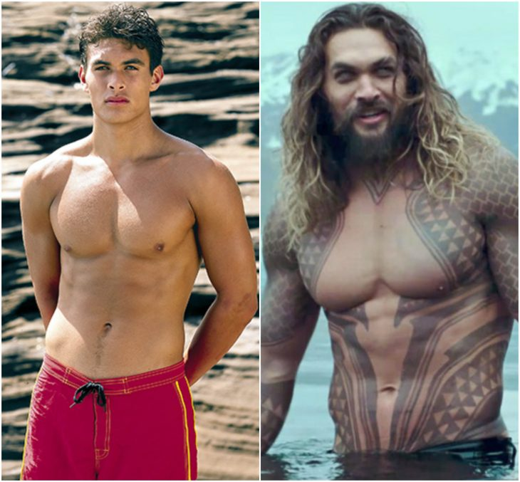 13. Jason Momoa - Aquaman