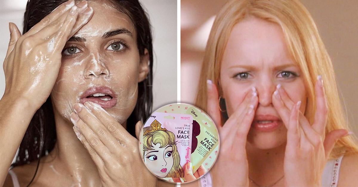 4 Habitos que son PESIMOS para tu piel, segun dermatologos