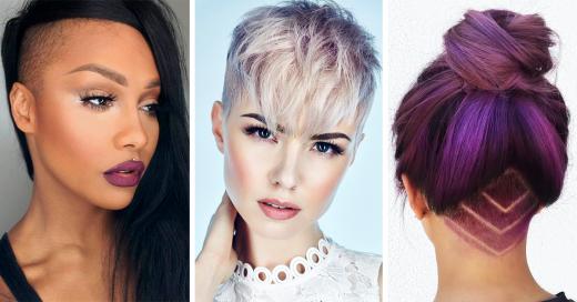 15 Estilos de cabello corto que te haran desear darle una vuelta a tu estilo