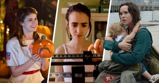 15 Peliculas originales de Netflix para un maraton de fin de semana