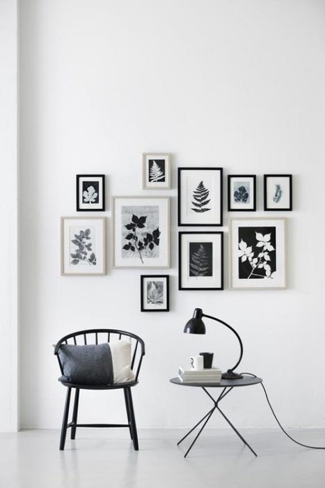 decoraciones para el hogar