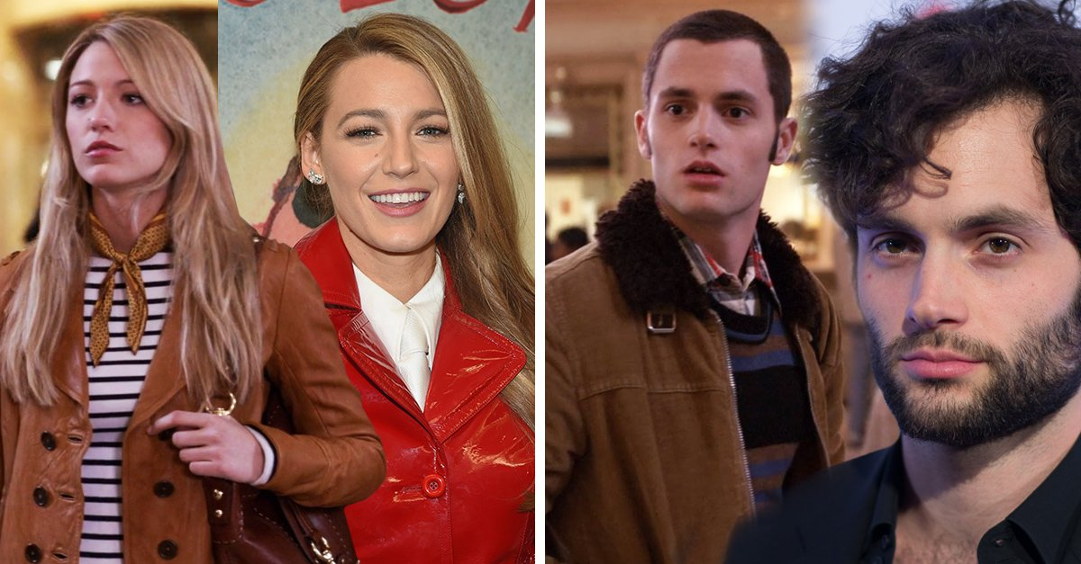 Así lucen hoy los protagonistas de 'Gossip Girl'; ¡10 años después de su primer episodio!