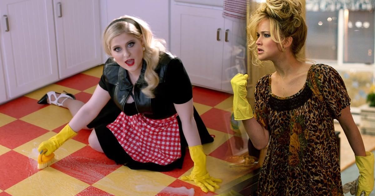 Limpiar la casa puede ser tan malo para tu salud como FUMAR