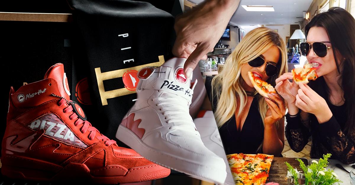 Pizza Hut Pie Tops 2.0