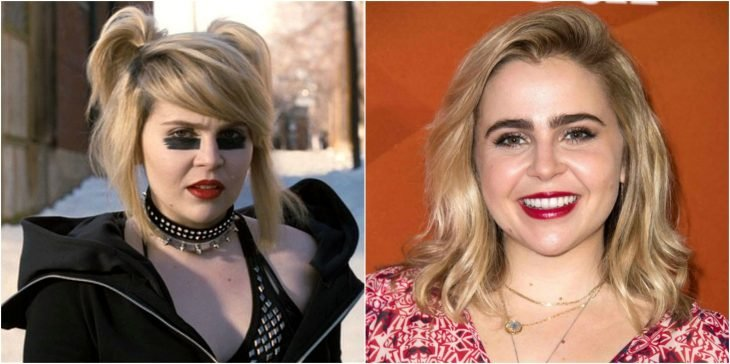 Roxy Richter - Mae Whitman