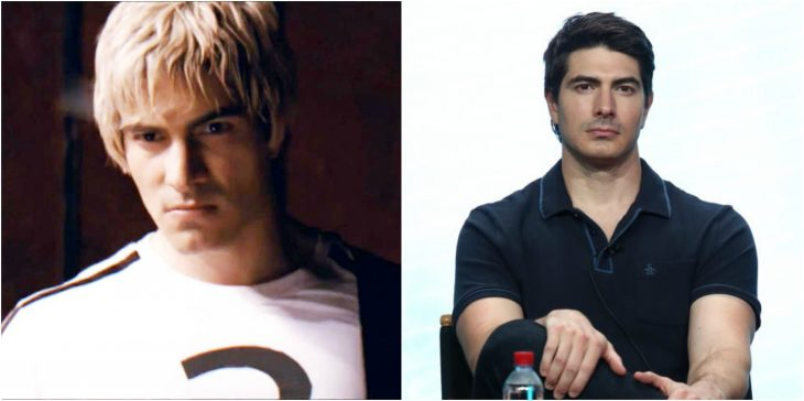 Todd Ingram - Brandon Routh