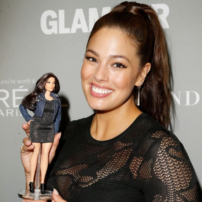 barbie ashley graham