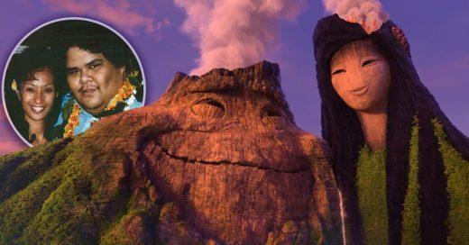 El cortometraje de Lava está inspirado en esta adorable pareja
