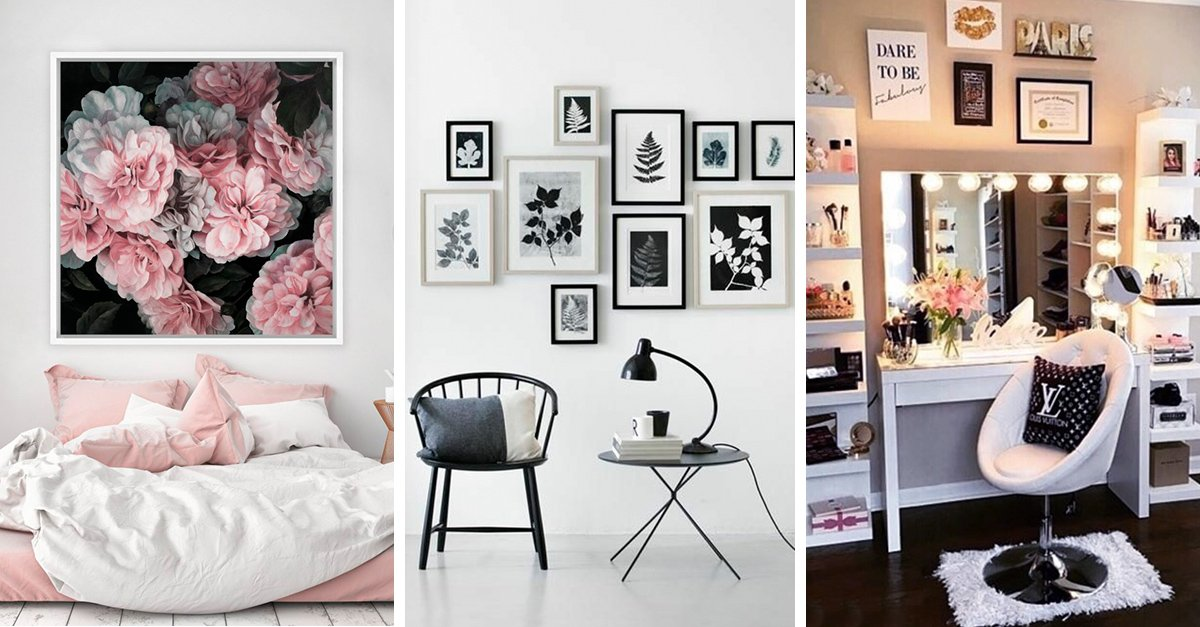 15 Formas de renovar los espacios de tu casa y darles más vida