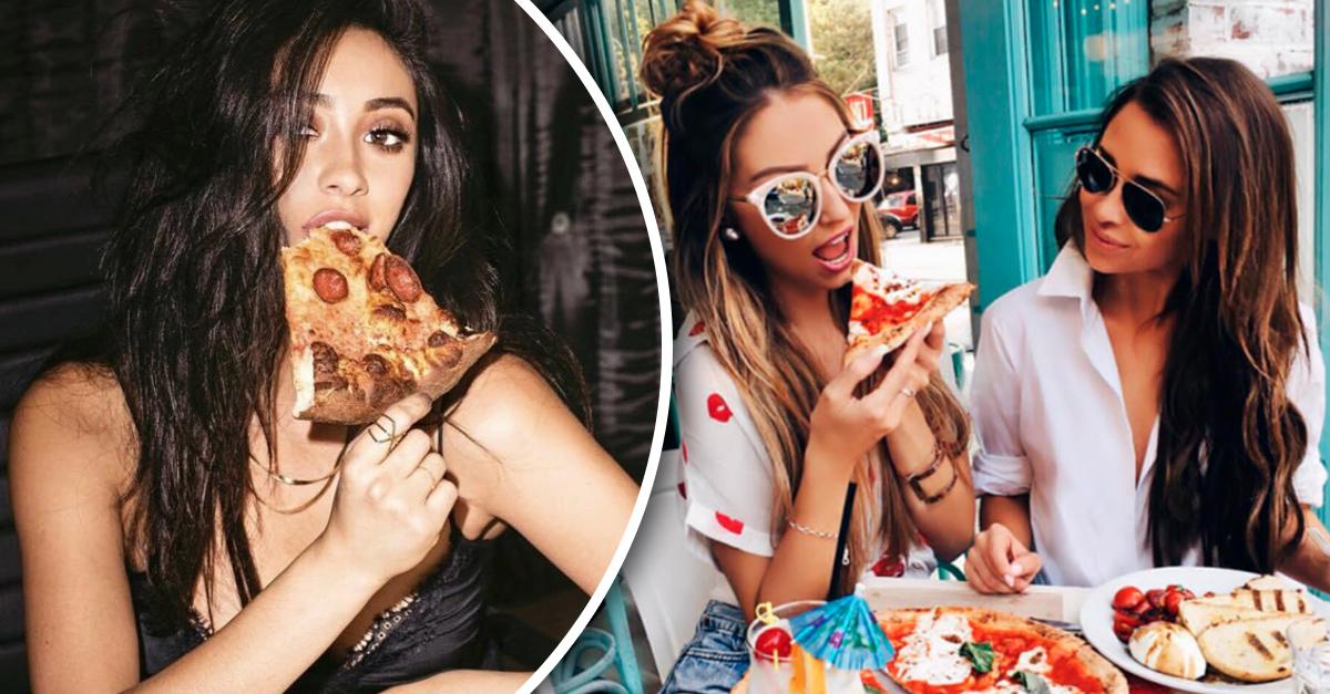 Desayunar pizza es más saludable que el cereal: es momento de hacer un pedido