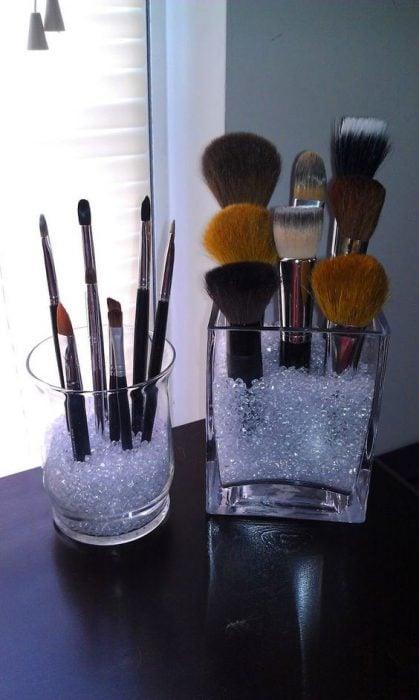 Gadgets para almacenar tus productos de belleza