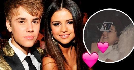 Selena Gomez acaba de hacer oficial su relación 'privada' con Justin Bieber; una foto en Instagram lo comprueba