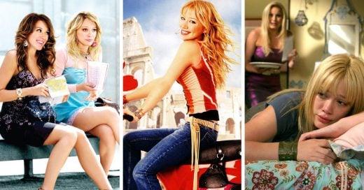 15 Películas de Hilary Duff que toda chica de los 2000 debería de ver