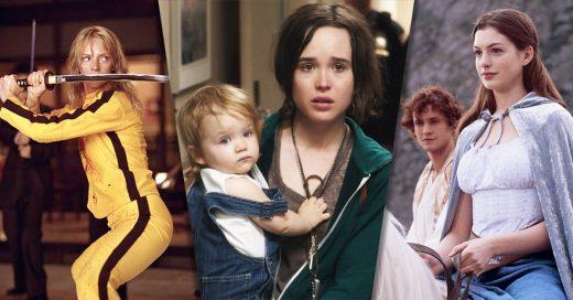 15 Películas de Netflix llenas de girl power; son perfectas para un maratón