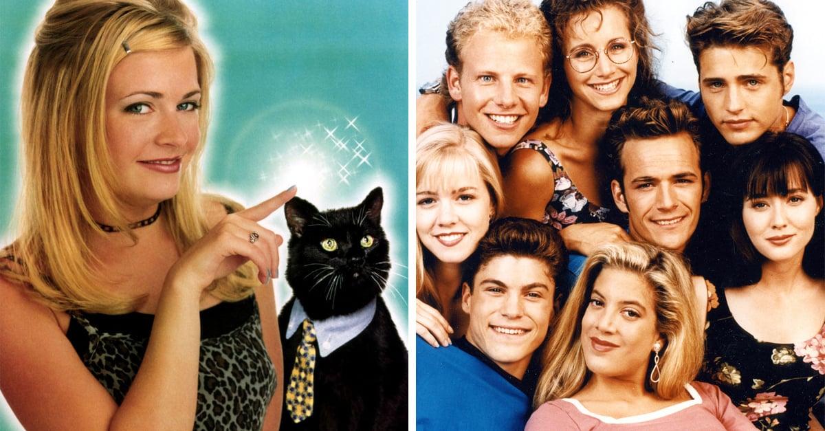 15 Buenas series de los 90 que no entendemos porque aún no están en Netflix