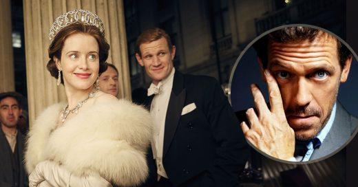 The Crown tiene a su nuevo príncipe Felipe y es una gran sorpresa