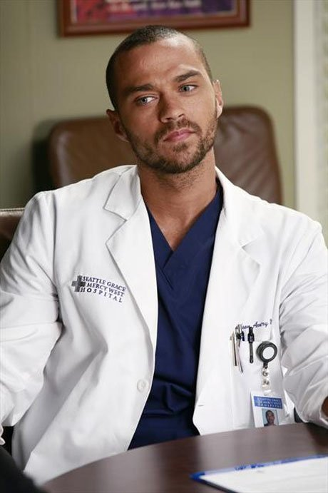 JESSE WILLIAMS doctor