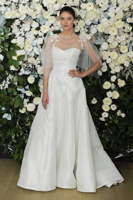 vestidos de novia de anne barge