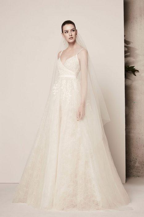 elie sab vestido de novia 2018