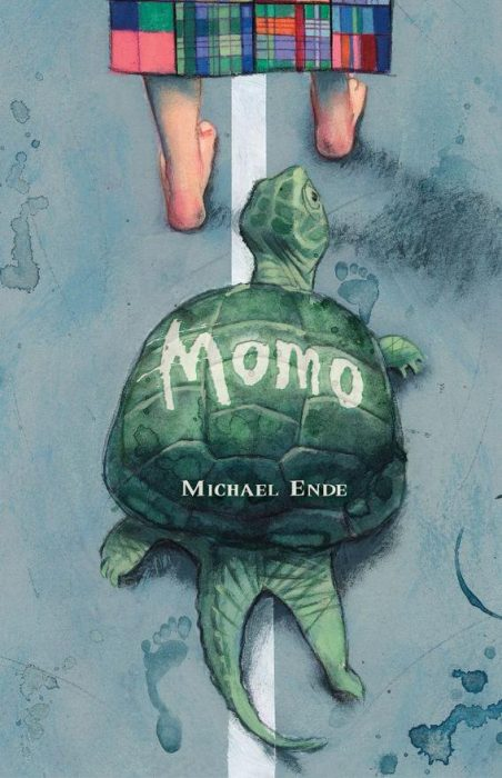 Momo- Michael Ende