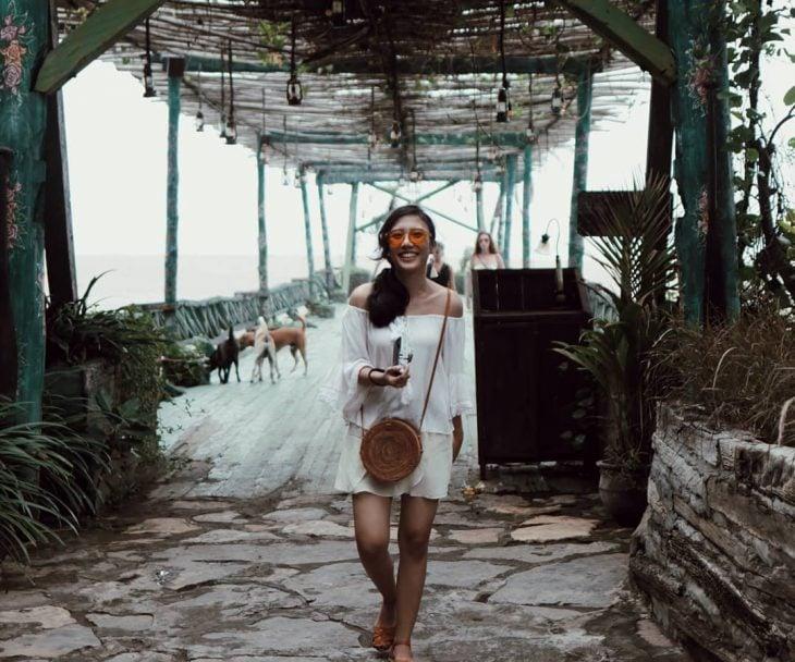 chica viajera instagram