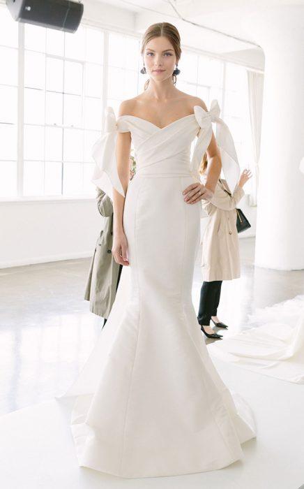 marchesa vestidos de novia 2018