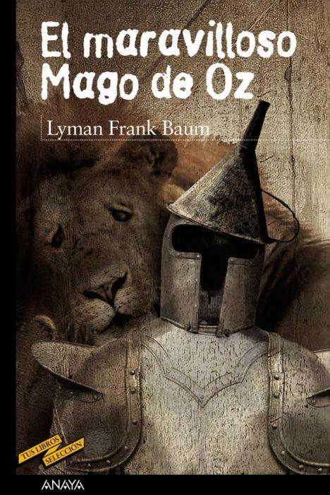 l mago de Oz- Lyman Frank Baum