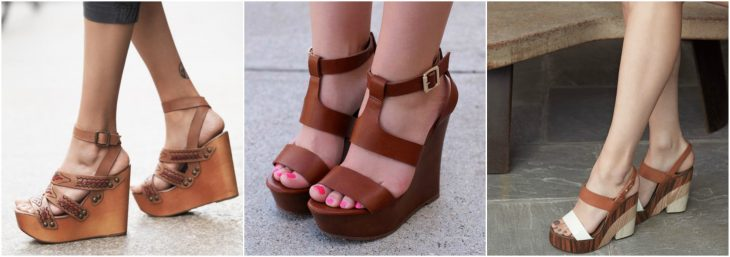 wedges de cafe