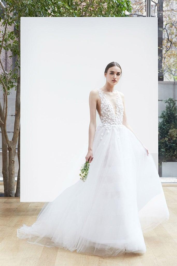 9a57fc6f1 25 Vestidos de novia que enamoran hasta a las más solteras