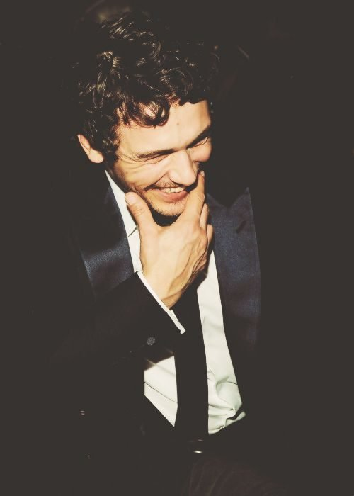 james franco riendo