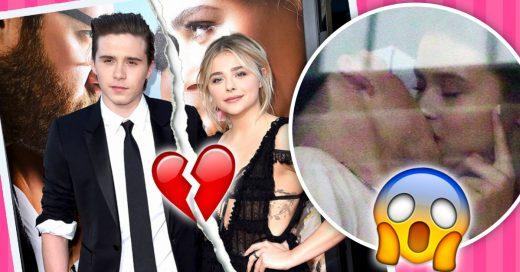 ¡Confirmado!Brooklyn Beckham yChloë Moretz han terminado su relación; y él ya encontró un nuevo amor