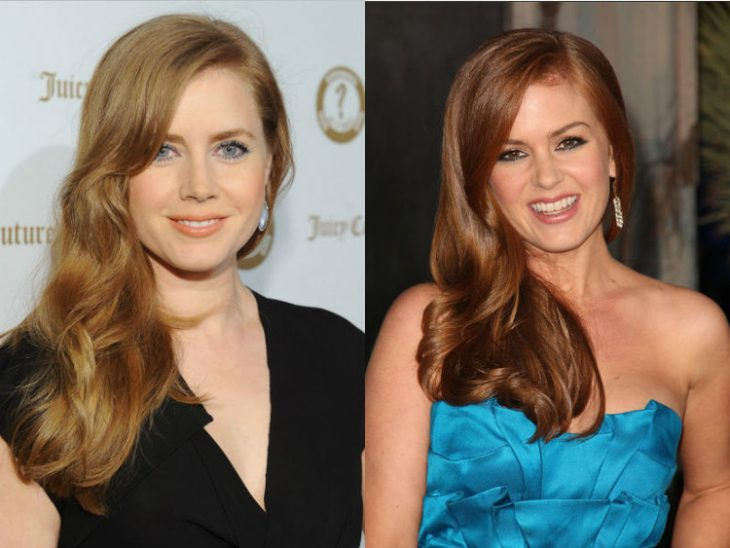 Amy Adams e Isla Fisher