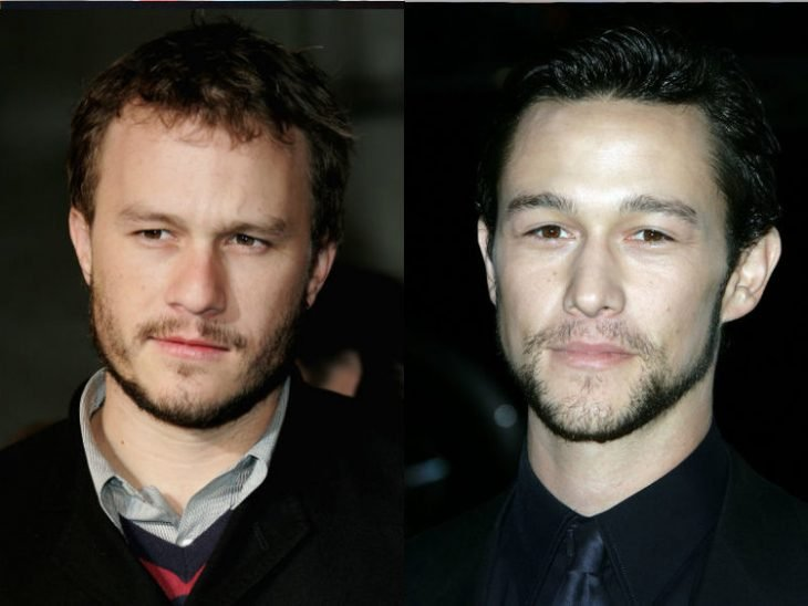 Heath Ledger y Joseph Gordon-Levitt