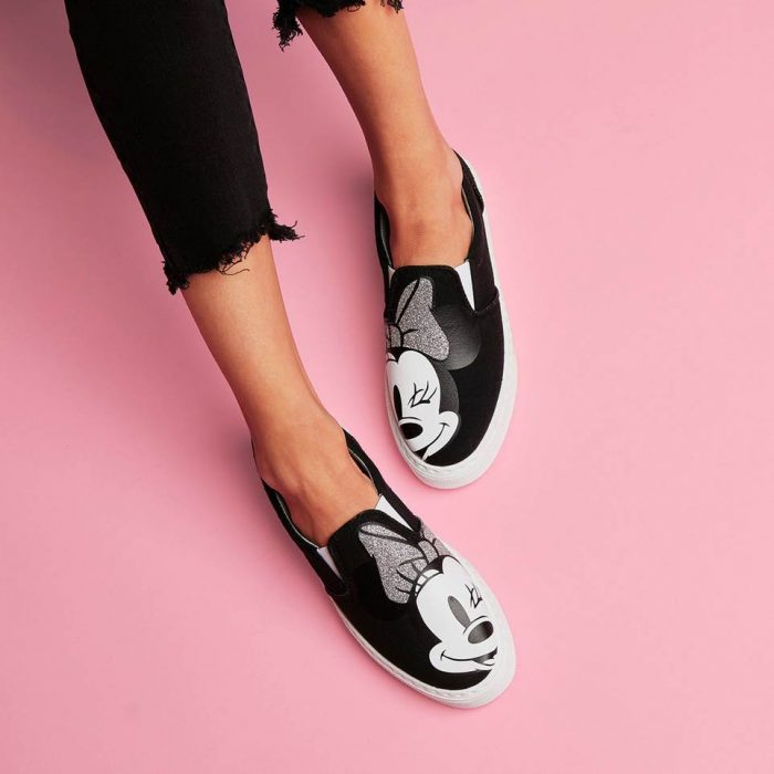 Chiara Ferragni for Disney zapatillas slip on