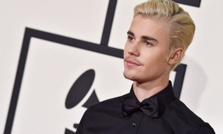 The 58th GRAMMY Awards justin bieber
