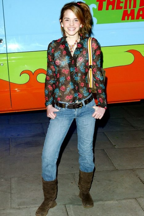 March 2004 scooby doo 2 premiere
