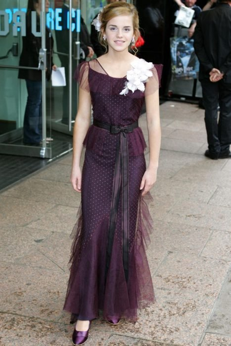 May 2004 emma watson premiere e harry potter prisoner azkaban