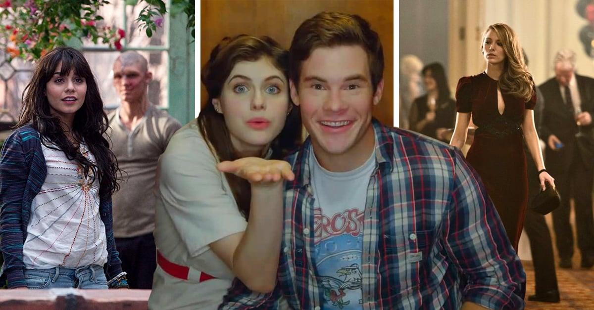 19Películas de Netflix para entender cada etapa del amor de la forma más real