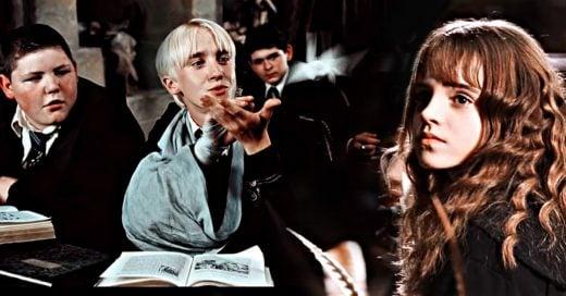 Razones por las que enamorarte de un chico Slytherin